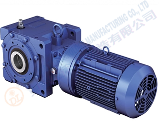 Worm Geared Motors RVS 11Kw ratio 20:1