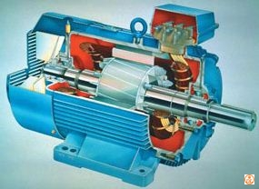 How to properly operate a three-phase motor using single-phase power