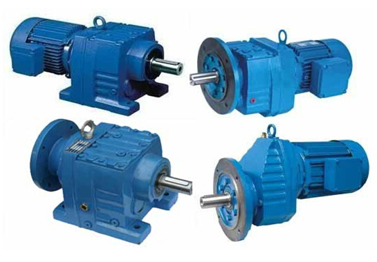 How to determine the quality of gear motor ?